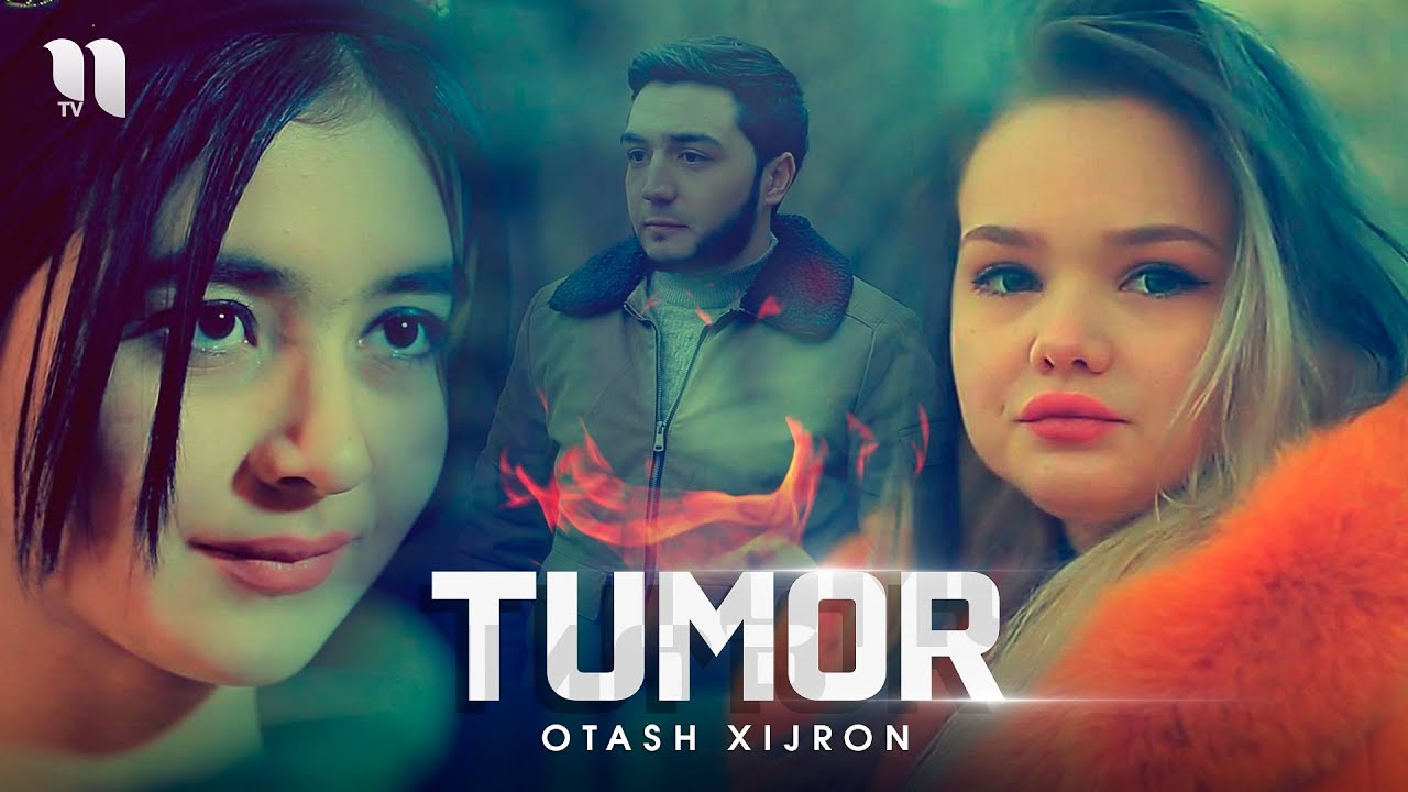 Otash Xijron - Tumor (HD Video)